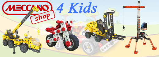 Construction 4 Kids