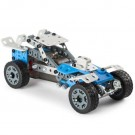 Meccano  multimodels 10 rally racer